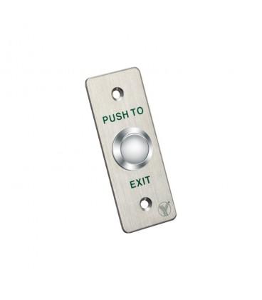 Кнопка выхода врезная YLI PBK-810A