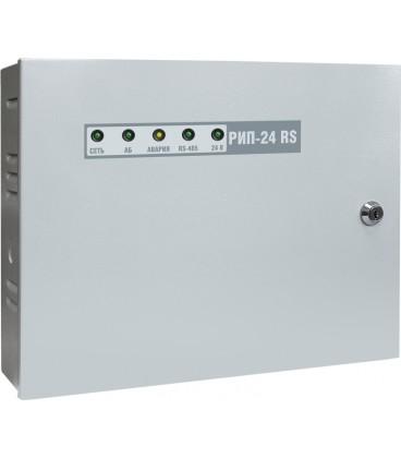 РИП-24-2/7М4-Р-RS (РИП-24 исп.50)