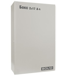 Бокс-24 исп.0 (Бокс-24/17М5)