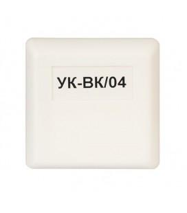 УК-ВК исп.12 Релейный усилитель на два канала
