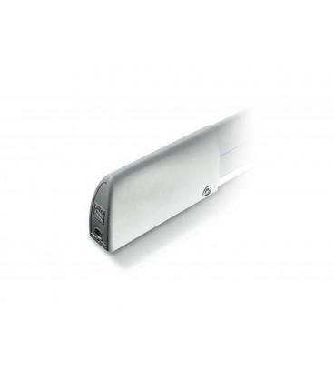 CAME 001DF20 Резиновый чувствительный профиль 2 м.