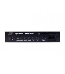 ТРОМБОН - УМ4-600 Усилитель мощности