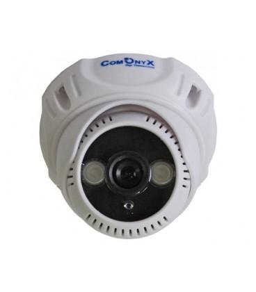 CO-DH01-013 AHD-M купольная камера 720p