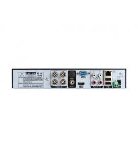 CO-RDH20401 гибридный видеорегистратор