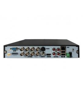 CO-RDH20801 гибридный видеорегистратор