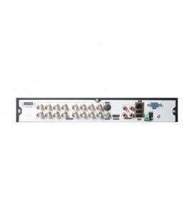 CO-RDH91602 гибридный видеорегистратор