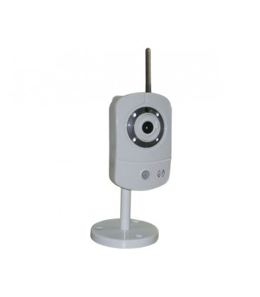 CO-i20MY1IRW(HD) 2 MP компактная WiFi IP-камера
