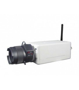 CO-i20HY0DNW(HD2) 2 MP корпусная Full HD WiFi IP-камер