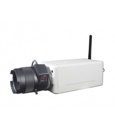 CO-i20HY0DNW(HD2) 2 MP корпусная Full HD WiFi IP-камер