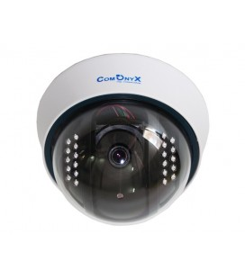 CO-LD2125P 2MP купольная Full HD IP-камера