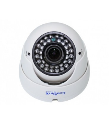 CO-LD222P 2MP купольная Full HD IP-камера