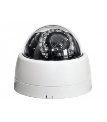 CO-i50DY2IRP(HD2) 5MP купольная IP-камера, День/Ночь
