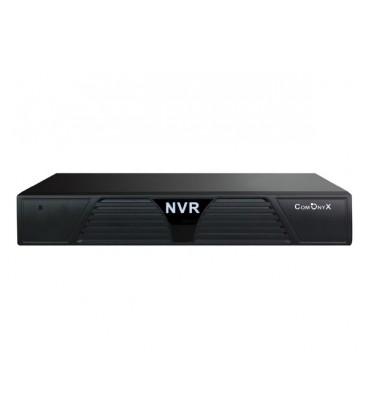 CO-RNA0801L 8-ми канальный сетевой видеорегистратор