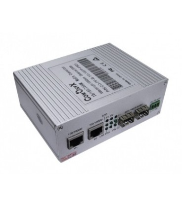 CO-PF-B-1G-1SFP-P501 Промышленный медиаконвертер