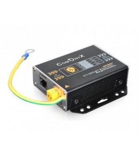 CO-PL-B1/1224-P405 Грозозащита линии 12Вольт и линии Ethernet