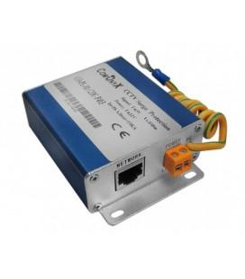 CO-PL-B1/12DC-P403 Грозозащита линии 12Вольт и линии Ethernet