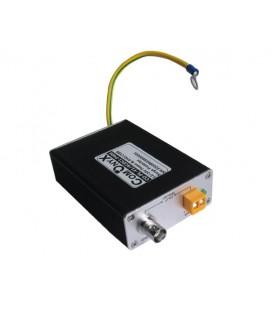 CO-PL-V1/ACDC1-P406 Грозозащита линии 12/24Вольт и коаксильного кабеля 75Ом