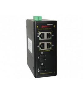 CO-PF-4G2SFP-P504 Промышленный коммутатор