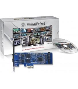 Модуль VideoNet AHDM-08-Light