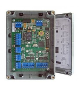 Сетевой контроллер Quest-8000 APB rev.3