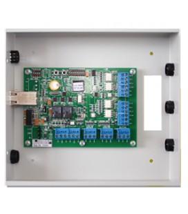 Сетевой контроллер Quest-8E
