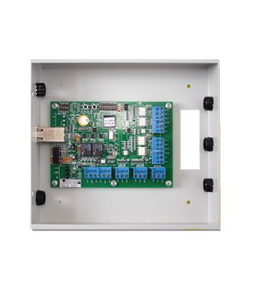 Сетевой контроллер Quest-8E APB