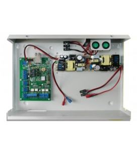 Сетевой контроллер Quest-MK2-8E APB
