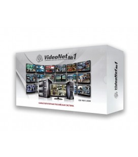 ПО VideoNet VN-VMS