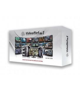 ПО VideoNet SM-Web Client