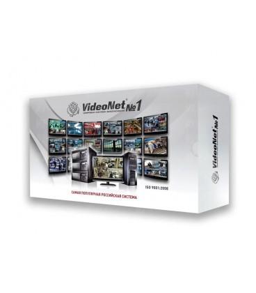 ПО VideoNet SM-WorkTime