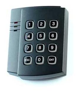 Matrix-IV EH Keys - Cчитыватель EM Marin & HID