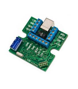 Z-2 Base - Адаптер для программирования автономных контроллеров