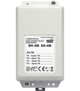 БК-4М
