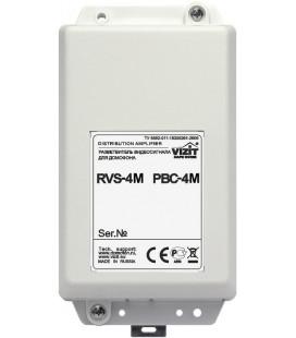 РВС-4М