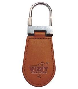 Ключ VIZIT-RF2.2-08 (blue ,red, brown)
