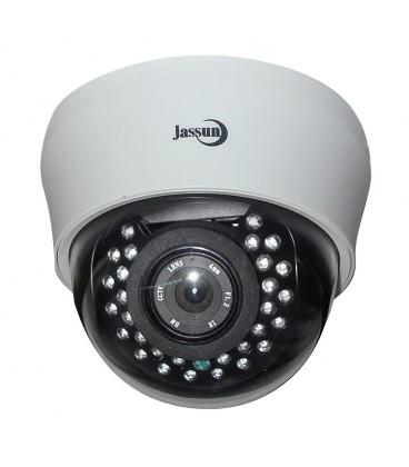 Видеокамера Jassun JSH-DV100IR (2.8-12мм) white