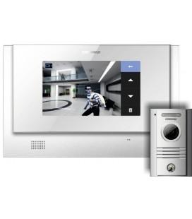 Комплект видеодомофона CDV-72UM/DRC-40KA