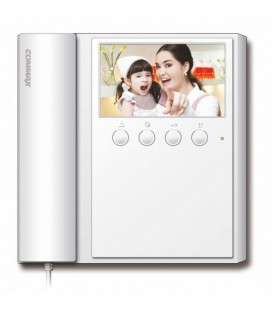Монитор видеодомофона Commax CMV-43A/VZ