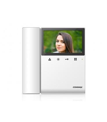 Монитор видеодомофона Commax CDV-43KM/VZ