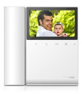 Монитор видеодомофона Commax CDV-43K2/XL