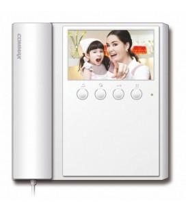 Монитор видеодомофона Commax CMV-43A/XL