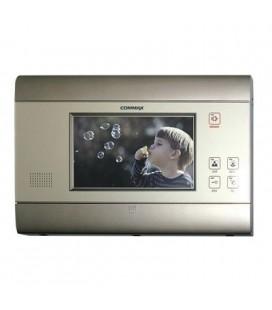 Видеодомофон с охранными функциями CAV-706D