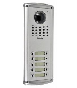 Вызывная панель на 8 абонентов Commax DRC-8AС2