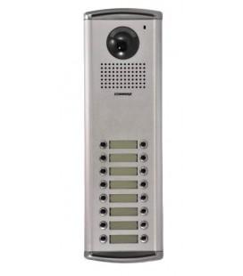 Вызывная панель на 16 абонентов Commax DRC-16AC2