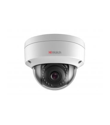 IP Видеокамера HiWatch DS-I102