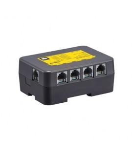 Распределитель CCTV Commax CMD-104VU