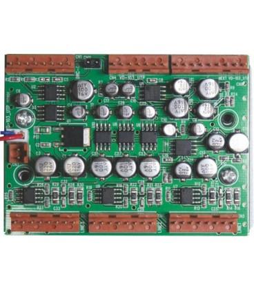 Распределитель нагрузки Commax VD-103N