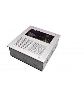 Видеопереговорное устройство Commax DRC-481LC/RF