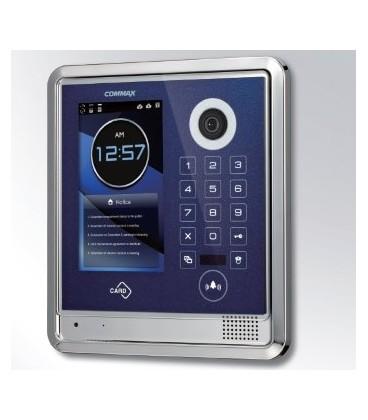 Видеопереговорное устройство Commax DRC-701LC/RF