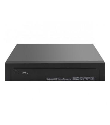 CO-RNA0802H 8 канальный сетевой видеорегистратор